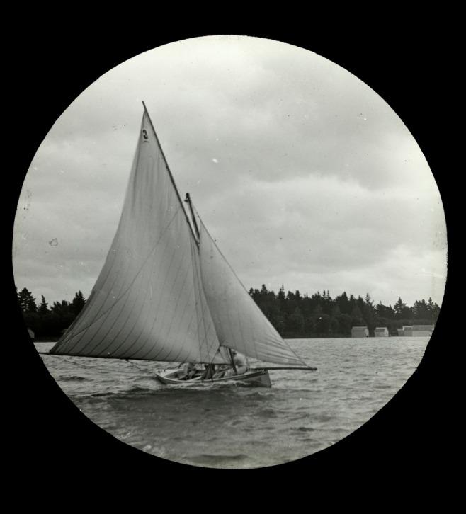 Ballarat skiff